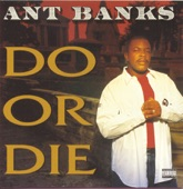 Ant Banks - Smokestrumental