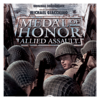 Medal of Honor: Allied Assault (Original Soundtrack) - EP - Michael Giacchino & EA Games Soundtrack