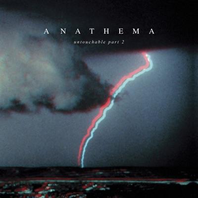 Untouchable Pt. 2 - Single - Anathema