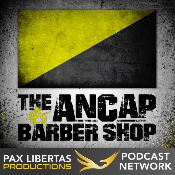 The Ancap Barber Shop