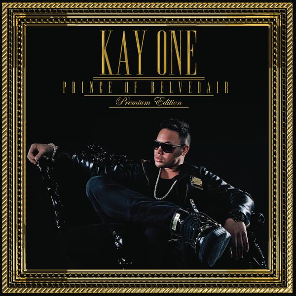kay one prince of belvedair album