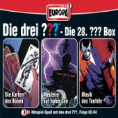 Folgen 82-84: 3er Box, Vol. 28
