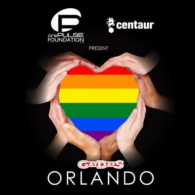 Pulse Orlando Gay Days Benefit Album (Continuous DJ Mix by Randy Bettis) - Various Artists album