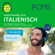 Majka Dischler - PONS Audiotraining Plus Italienisch: Für Anfänger und Fortgeschrittene - hören, besser verstehen und leichter sprechen