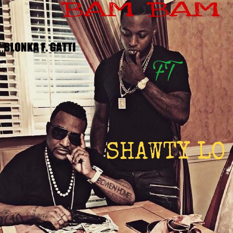 Bam Bam (feat. Shawty Lo) - Single
