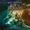 Rick Riordan - The Lightning Thief: Percy Jackson and the Olympians, Book 1 (Unabridged)  artwork