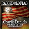 Ragged Old Flag feat Mark Oz Geist Single