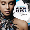 Alicia Keys - Empire State of Mind, Pt. II (Broken Down) Grafik