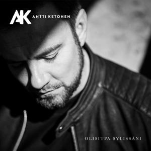Antti Ketonen - Olisitpa sylissäni