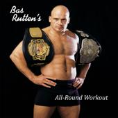 Bas Rutten's Mixed Martial Arts Workout  All Round Workout-Bas Rutten