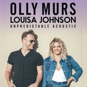 Unpredictable (Acoustic) - Single Mp3 Download