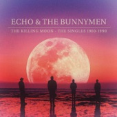 Echo & The Bunnymen - People Are Strange
