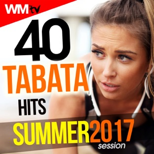 40 Tabata Hits Summer 2017 Session (20 Sec. Work and 10 Sec. Rest Cycles With Vocal Cues / High Intensity Interval Training Compilation for Fitness & Workout) – Various Artists [iTunes Plus AAC M4A] [Mp3 320kbps] Download Free