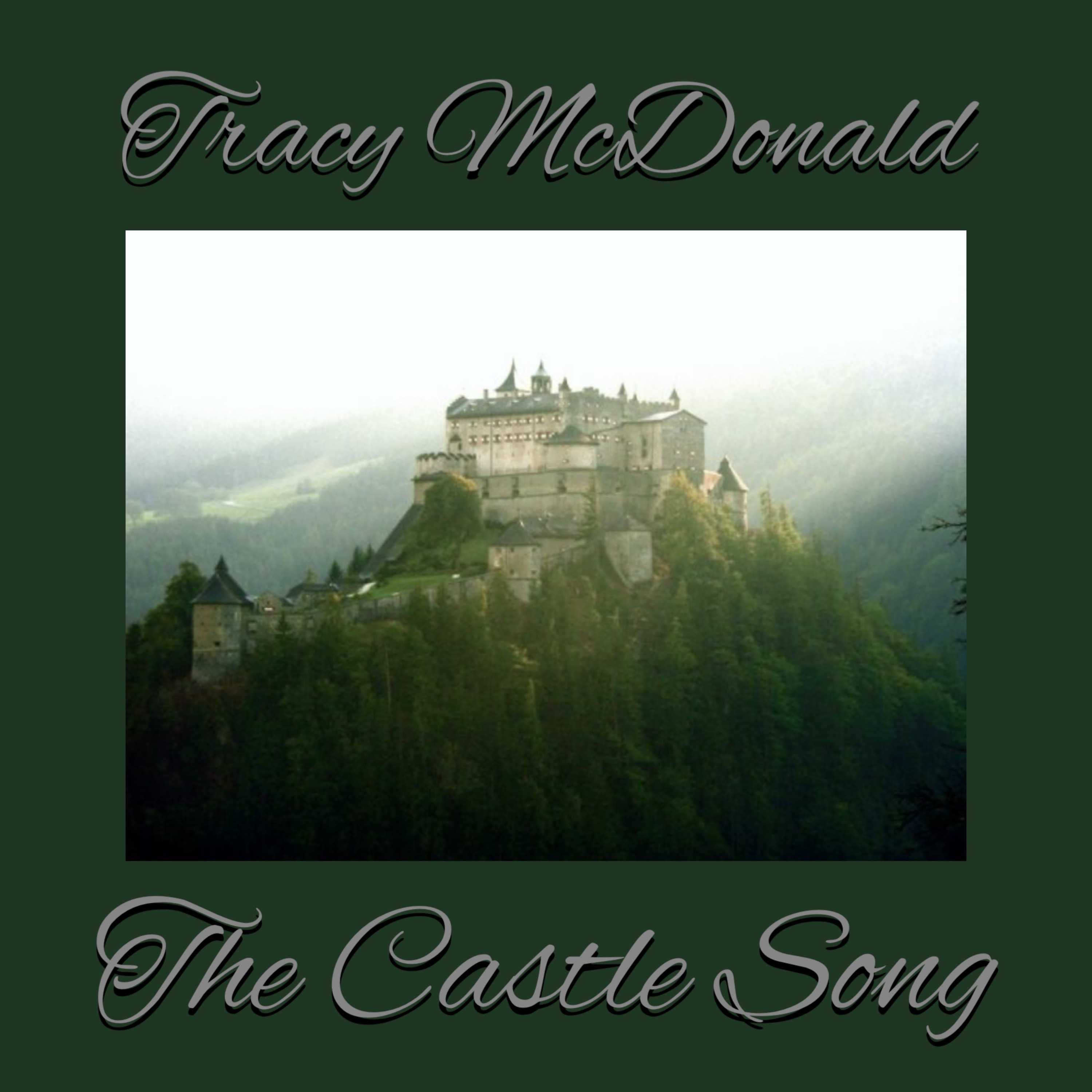 The Castle Song - Single