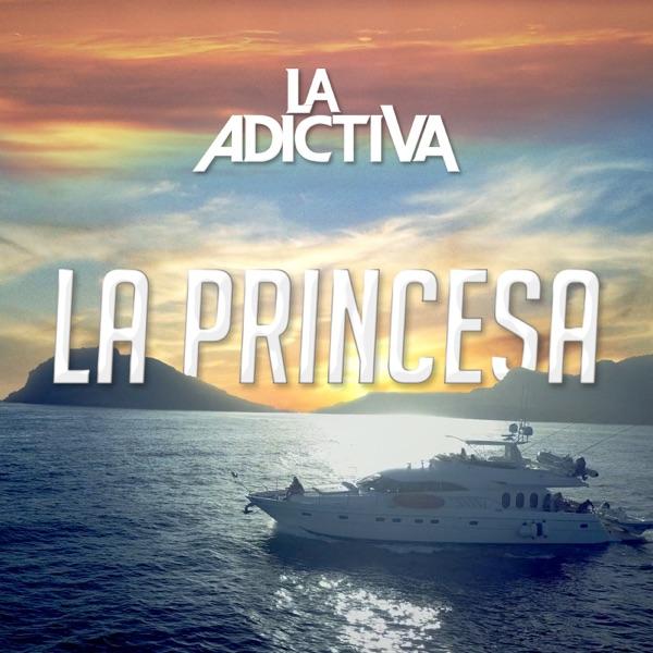 La Princesa - Single