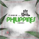 Philippines (Remix) [feat. Wiz Khalifa] - Single