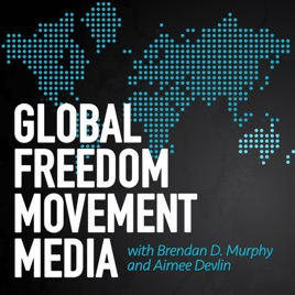 Global Freedom Movement Media: ORMUS Wizardy and Love