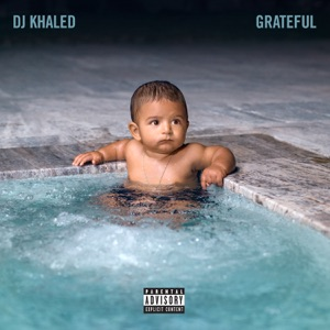 DJ Khaled - On Everything feat. Travis Scott, Rick Ross & Big Sean