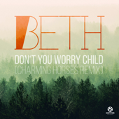 Don't You Worry Child (Charming Horses Remix) - Beth