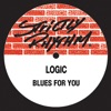 Blues for You - EP, Logic