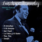 """Luis """"Vivi"""" Hernández - El Monstruo"""