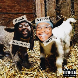 Emoji Goats - EP Mp3 Download