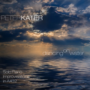 Dancing On Water – Peter Kater