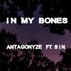 In My Bones (feat. Sin) - Single ジャケット写真