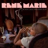 Rene Marie - Black Lace Freudian Slip