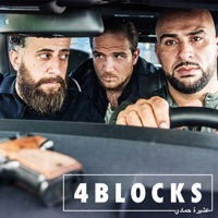 4 Blocks Stream Staffel 1