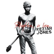 Rhythm Is Love - Keziah Jones