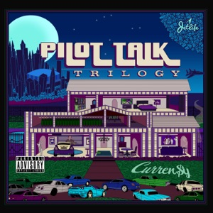 Curren$y - The Day feat. Mos Def & Jay Electronica
