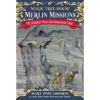 A Ghost Tale for Christmas Time: Magic Tree House, Book 44 (Unabridged)