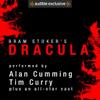 Bram Stoker - Dracula [Audible Edition] (Unabridged) artwork