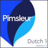 Pimsleur - Dutch Phase 1, Unit 01-05: Learn to Speak and Understand Dutch with Pimsleur Language Programs  artwork