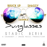 Sunglasses (feat. Jahmika) [Stadic Remix] - Single