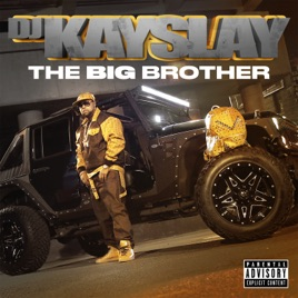 DJ Kay Slay – Rose Showers (feat. French Montana, Dave East, Zoey Dollaz & J Delice) – Pre-order Single [iTunes Plus AAC M4A] (2017)