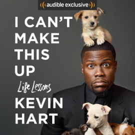 I Can't Make This Up: Life Lessons (Unabridged) audiobook
