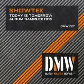 Today Is Tomorrow Album Sampler 002