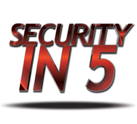 Security In Five Podcast podcast