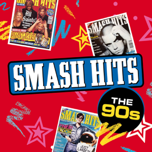 Various Artists - Smash Hits - The 90s