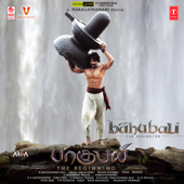 Baahubali  The Beginning (Original Motion Picture Soundtrack)-M. M. Keeravaani