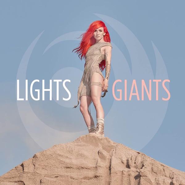 Lights - Giants