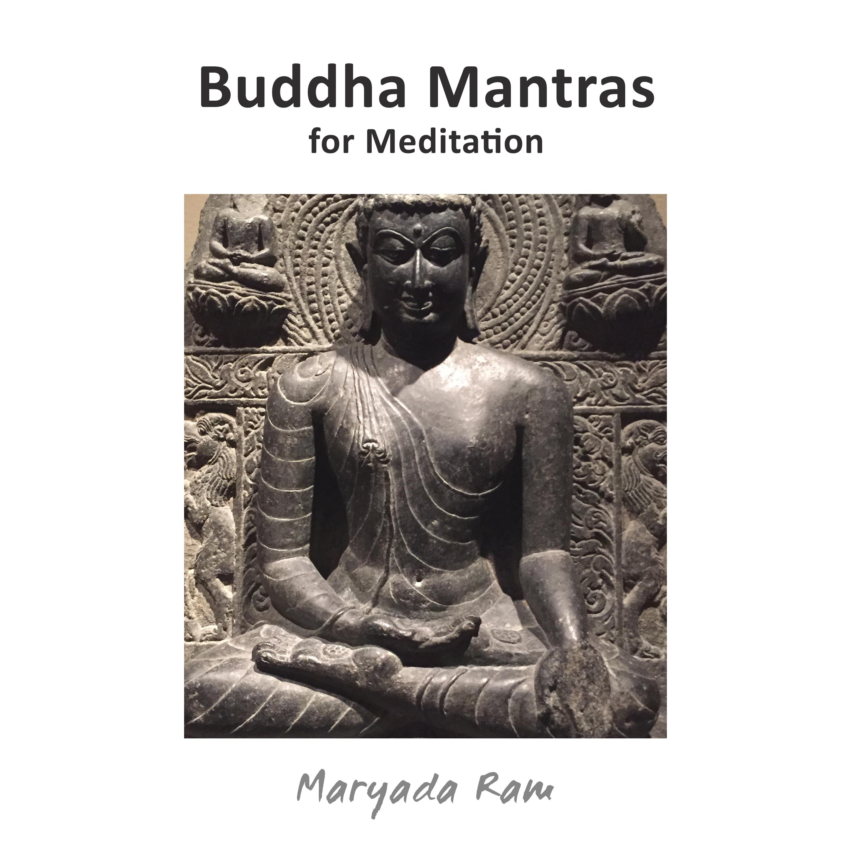 Buddha Mantras for Meditation