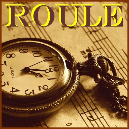 Roule - Single