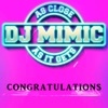 DJ Mimic - Congratulations (Originally Performed by Post Malone) [Instrumental Karaoke Version]