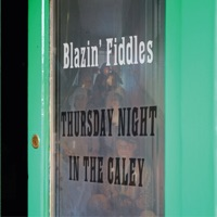 Thursday Night in the Caley by Blazin' Fiddles on Apple Music