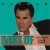 Carman - Best of Collection, Vol. 3 artwork