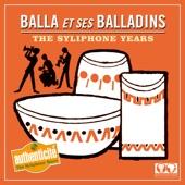 Balla Et Ses Balladins - Paulette