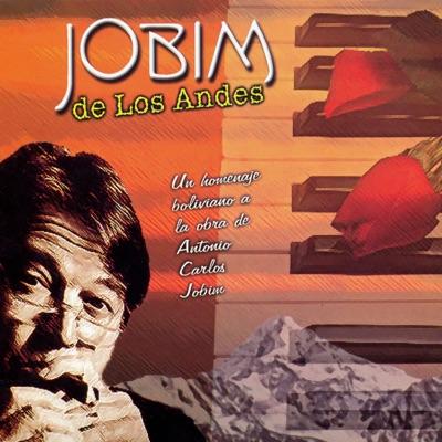 Jobim de los Andes - Antônio Carlos Jobim